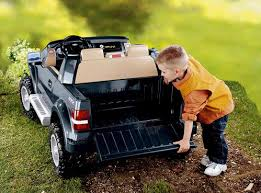 Power Wheels - Ford F150 STX - Floor Model