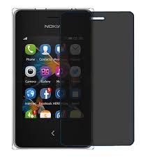 Nokia Asha 500 Dual SIM Screen ...