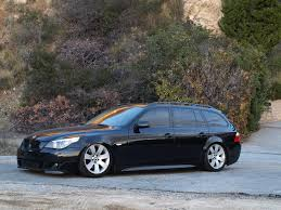 Coupe Series bmw 2006 5 series : FS: Bagged 2006 BMW 530xit Mtech Wagon, $10k!! - 5Series.net - Forums