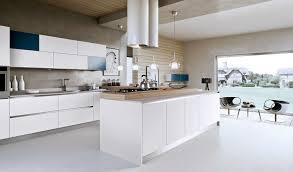 Modern White Kitchen Design Contemporary Kitchen New Contemporary Kitchen Remodel Design