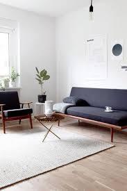 Minimalist Living Room Cool Design