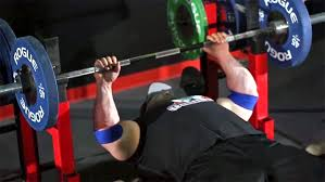 The Definitive Guide To Increasing Your Bench PressHow To Find Your Max Bench Press