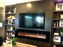 entertainment wall ideas with fireplace design mount designs tv fire