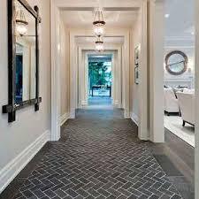 brick herringbone tiles