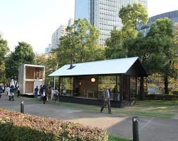Small Picture MUJI does two tiny houses in style TreeHugger
