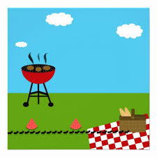 Picnic Template Blank Picnic Flyer Template Lovely Bbq Party Invitation Templates
