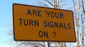 Image result for driving no signals