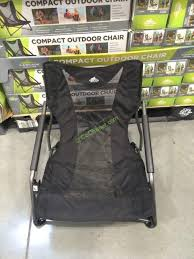 cascade mountain tech low profile chair