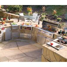 Alfresco Outdoor Kitchens Alfresco 30 In Stainless Steel Warming Drawer Thegrillfathercom