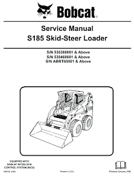 742 bobcat wiring diagram tropicalspa co bobcat 742 wiring diagram skid steer loader type s n up workshop manual circuit
