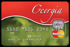 Your stimulus payment debit card will come in a white envelope that prominently displays the u.s third, you can go to a bank or credit union branch to get cash. Https Www Dol State Ga Us Pdf Ui Georgia Ui Debit Mastercard Pdf