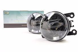 2013 Acura Ilx Fog Light Details About Morimoto Xb Led Fog Lights For 2013 2016 Acura Ilx Lf10 S