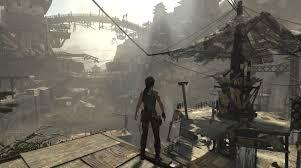 Tomb Raider (2013) pc-ის სურათის შედეგი