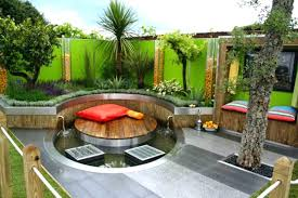 Landscape Designs For Small Backyards New Inspiration