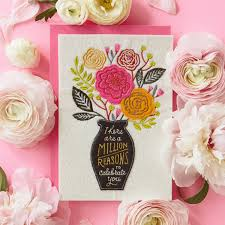 Or keep it black and white. Mother S Day Messages What To Write In A Mother S Day Card Hallmark Ideas Inspiration
