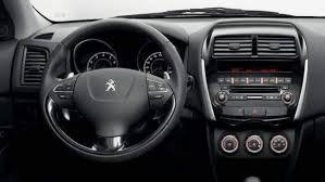 2018 peugeot 4008.  2018 2018 peugeot 4008 interior with peugeot