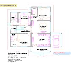 Kerala Villa Design   Plan and Elevation   sq feet   Kerala    Kerala Villa Design   Plan and Elevation   sq feet