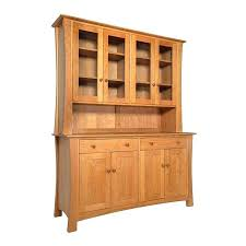 kitchen buffets with hutch natural cherry buffet hutch kitchen buffet hutch ikea