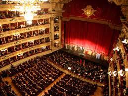 Разновидности оперы