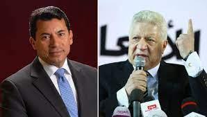 وزير الشباب والرياضة المصري يوضح طبيعة عودة مرتضى منصور إلى الزمالك - رياضة  - عربية ودولية - الإمارات اليوم