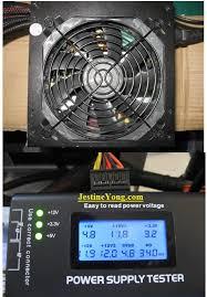 750 watt pc power supply repaired electronics repair and  Crt Tv Moduleted Universal Power Supply Circuit Diagram atx power supply repair