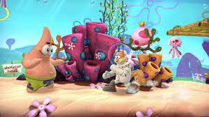 Nickelodeon All-Star Brawl: Release ...