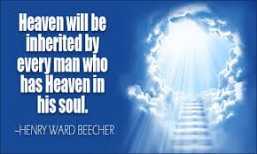 Heaven Quotes Unique Heaven Quotes