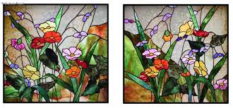 fl art nouveau stained glass sabina frank studio berkeley ca stained glass custom designs cabinets doors
