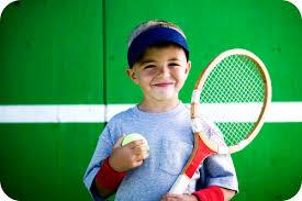 Как выбрать теннисную <b>ракетку</b> для ребенка – Как выбрать