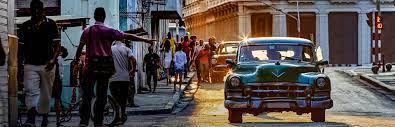 Kuba Reisen - individuell & authentisch