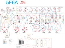 fender amp wiring diagram wiring diagram schematics baudetails the god father of all tube amps fender bassman all time favorite