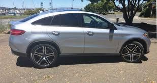 Gle 350 d 4matic coupe. 2017 Mercedes Benz Gle43 Amg Coupe Test Drive Our Auto Expert