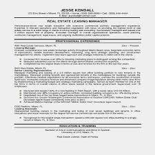 Best Of Apartment Manager Resume Awesome Judgealito Com