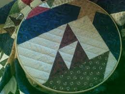 Glory Bee Quilting & After that, since Sweetheart works late tonight, I plan to spend the late  afternoon and evening hand quilting. I am sailing along on the UGRR  Sampler....pun ... Adamdwight.com