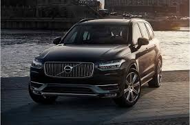 volvo xc90 2018. contemporary volvo the new flagship of 20182019 volvo car group crossover xc90 second  generation replaces the first debuted twelve   intended volvo xc90 2018