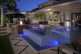 Q & A with Ryan Hughes founder/owner of Ryan Hughes Design/Build,  Dream  PoolsPool SpaOutdoor ...