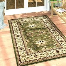 green indoor outdoor area rug rugs 9x12 wool
