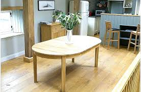 expandable round dining table set pottery barn kitchen table expandable round dining room table expandable dining