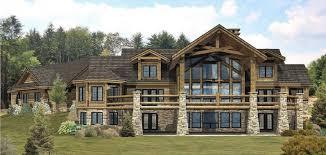 Best 25 Log Home Plans Ideas On Pinterest  Log Cabin Plans Large Log Cabin Floor Plans