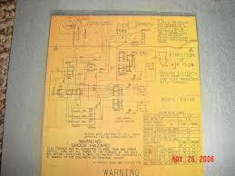 copper internal basic wiring coleman mobile home electric furnace wiring diagram