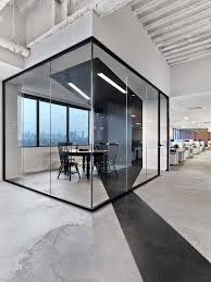 modern office. Office Space Modern