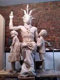 Image result for Lucifer organizes a rebellion against god