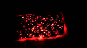 Flickering String Lights Flickering Light String Test For Halloween Youtube