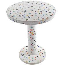 kyoto round table by shiro kuramata for sale at stdibs