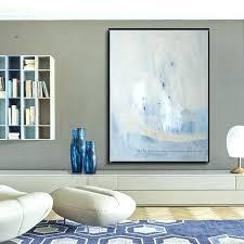 gray and white wall art blue gray wall art decorative wall painting modern canvas paintings wall on blue gray and white wall art with gray and white wall art gattseretny