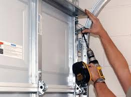 fix garage doorStunning Garage Door Fix Repair Home  Home Garage Ideas