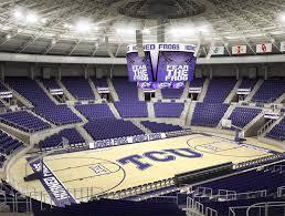 Tcu Baseball Field Seating Chart Tcu Basketball Arena Seating Capacity News Today