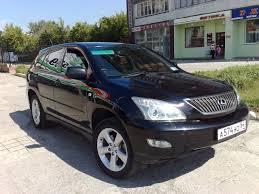 2003 Lexus Rx300 Pictures, 3.0l., Gasoline, Automatic For Sale