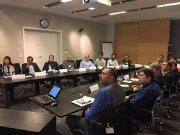 same day delivery roundtable