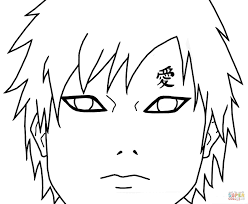 Free Printable Naruto Coloring Pages For Kids Cartoon At Of Wumingme